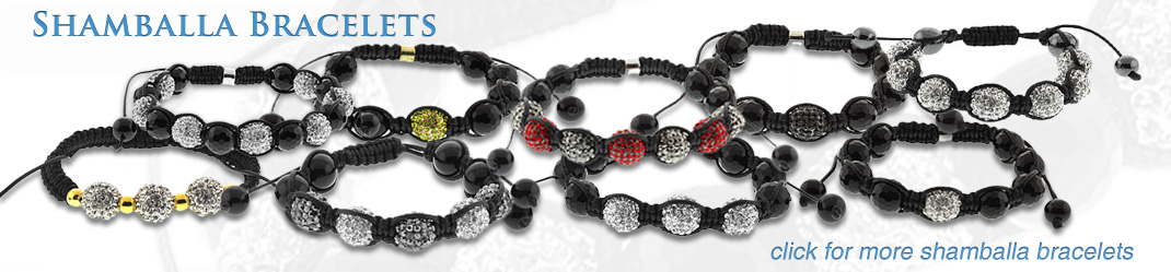 GemStoneKing Shamballa Jewelry